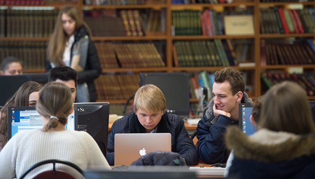 Рособрнадзор лишил аккредитации калининградский филиал «Международного университета вМоскве»